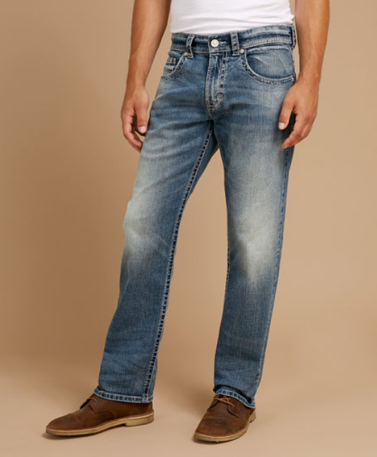 Loose Jeans lsw