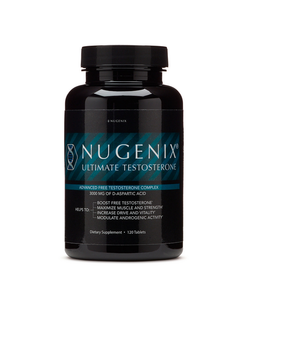 Nugenix® Ultimate Testosterone