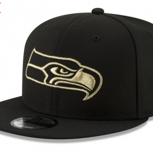 Seattle Seahawks New Era NFL Tracer 9FIFTY Snapback