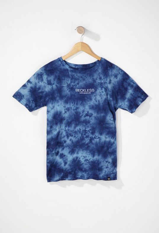 Young & Reckless Acid Wash Tee – Boys