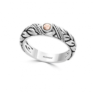Effy 18k Rose Gold ring
