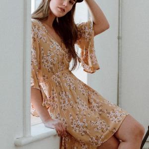 Love Light Dress