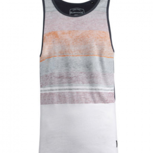 Men's Striped Tank