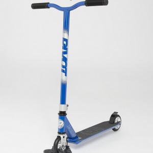 Pivot X-Ride Blue Scooter