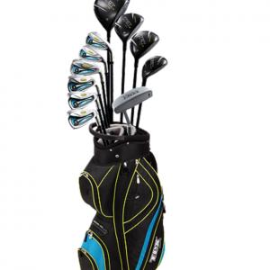 Powerbilt TPX LS Women's Golf Set