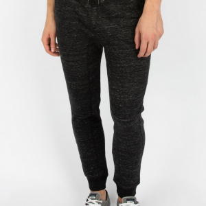 Space Dye Zip Pocket Jogger