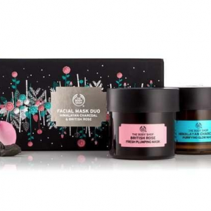 Facial Mask Duo Gift Set