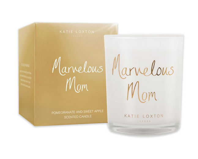 Marvelous Mom Candle