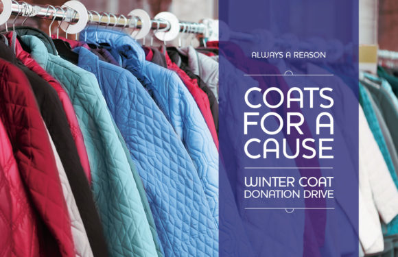 Coats for Cause