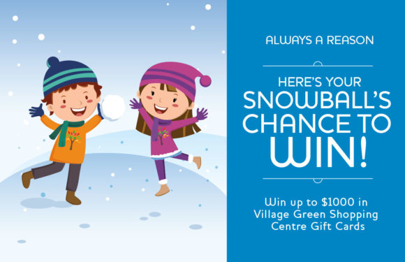 Snowball's Chance Contest