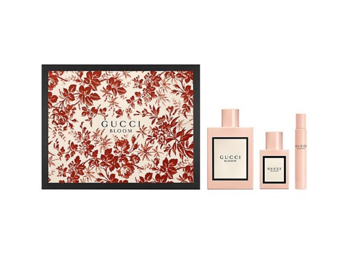 Gucci Bloom Eau de Parfum 3-Piece Set