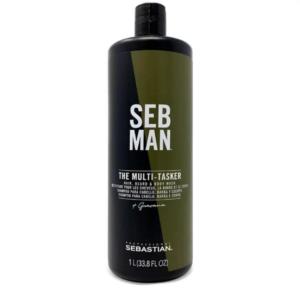 Sebastian Professional 3IN1 Wash