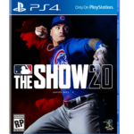 EB Games MLB The Show 20