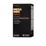 GNC Mega Men Sport Multi-Vitamin