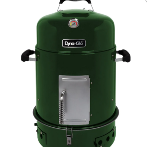 Dyna-Glo Charcoal Bullet Smoker & Grill