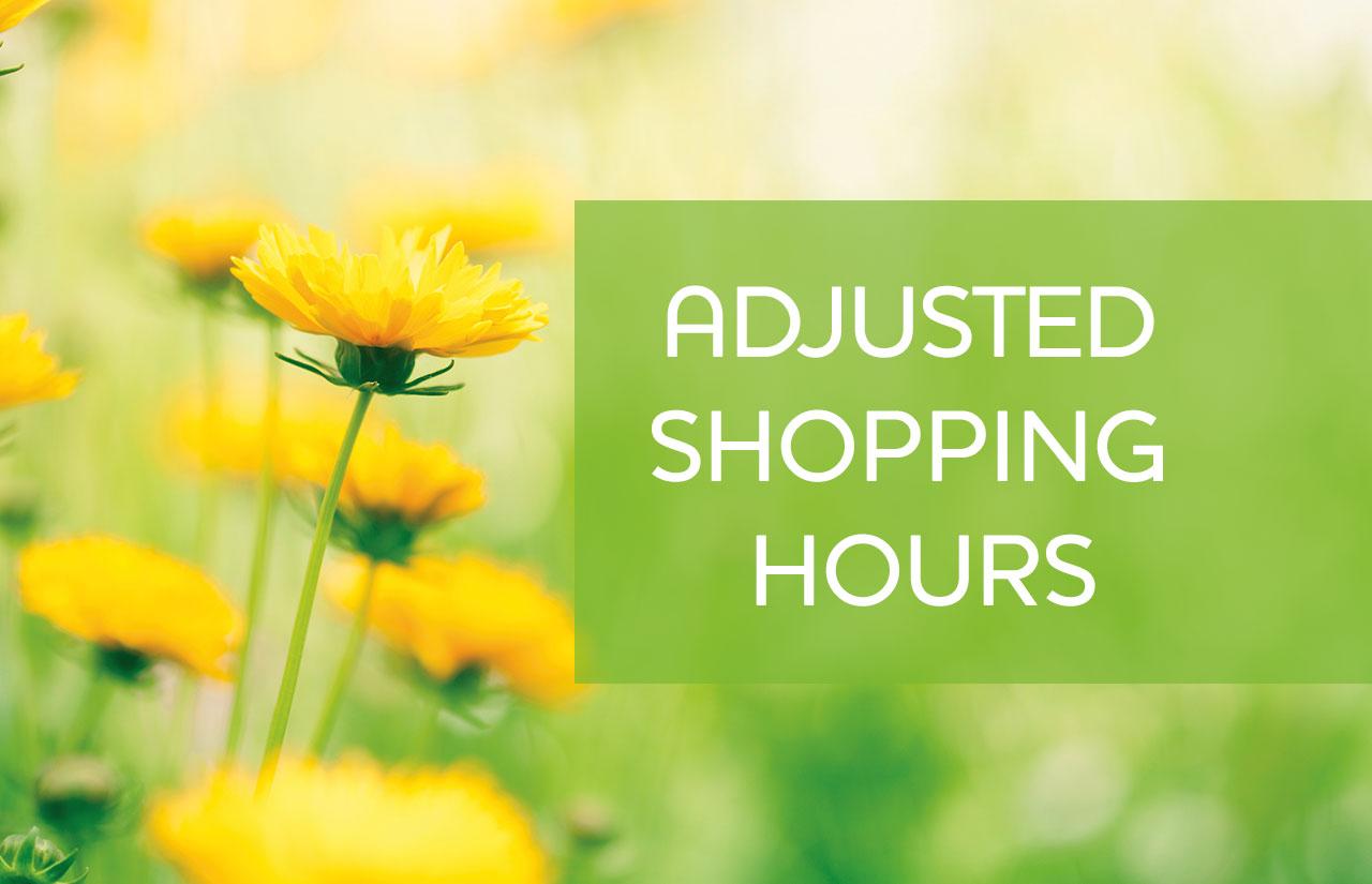Adjusted Hours
