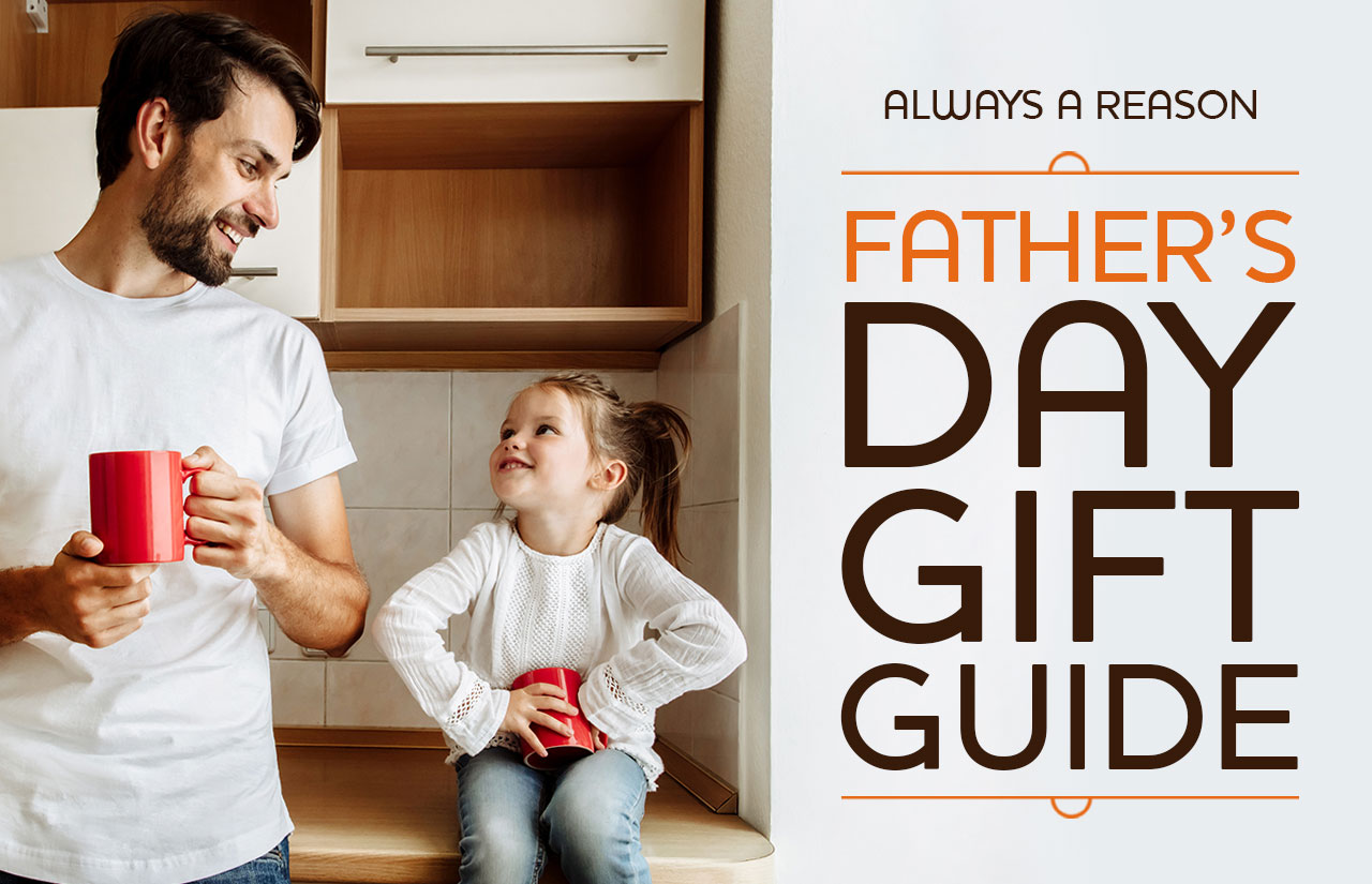 Father's Day Lookbook
