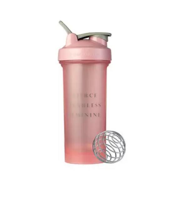 BlenderBottle Motivational Classic V2 Shaker Cup
