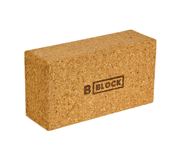 B Yoga B Block