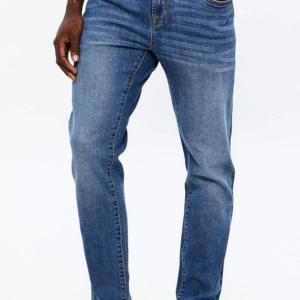 Max Stretch Slim Straight Repreve Jean