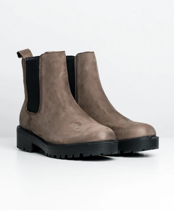 Womens Zooey Short Boot