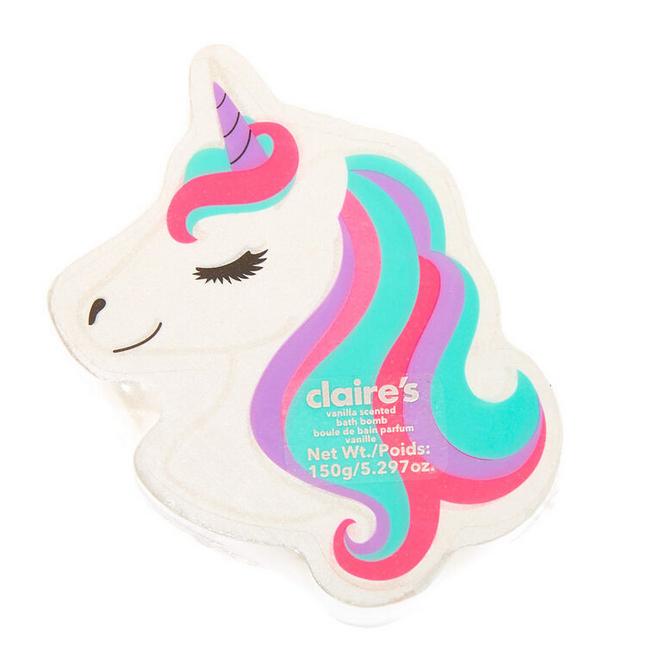 Miss Glitter Unicorn Bath Bomb