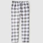 La Senza Flannel Pajama Pant