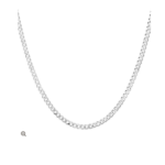 Michael Hill Curb Chain Sterling Silver