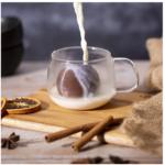 Showcase SweetBombs Hot Chocolate Bomb