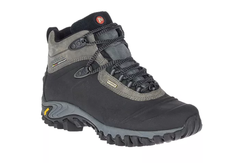 Merrell Women's Thermo 6 Shell Waterproof Boots