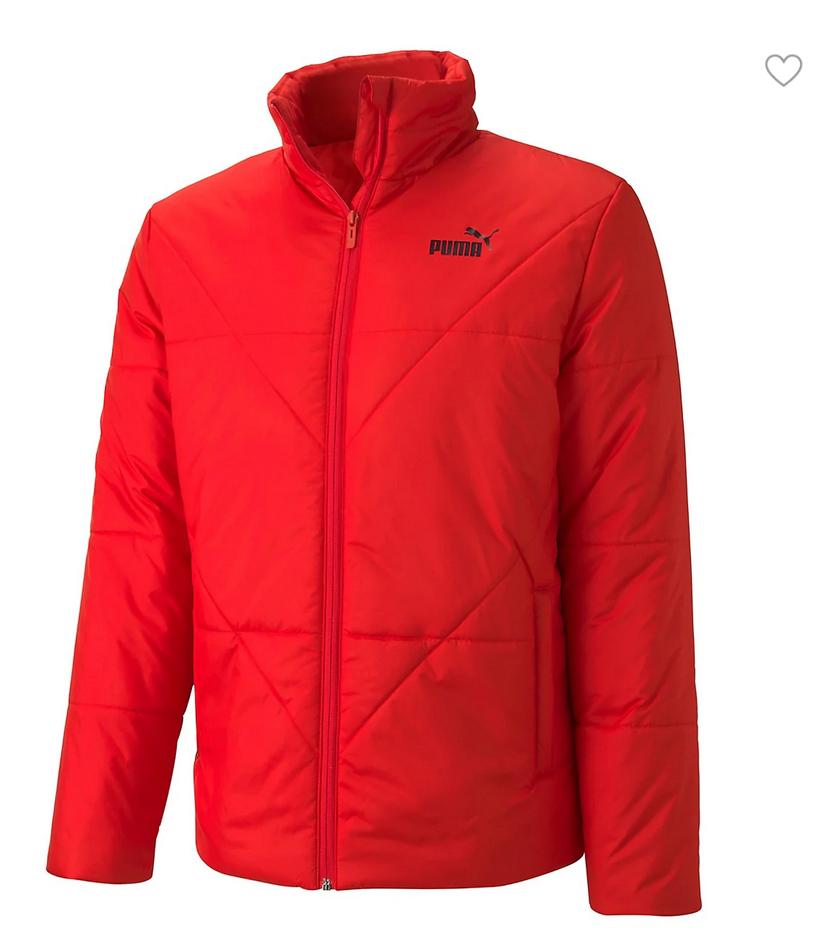 Puma Men's ESS Padded Jacket