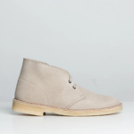 Boathouse Mens Desert Boot Sand Suede
