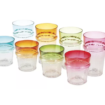 Canadian Tire CANVAS Drink Set, 8pc