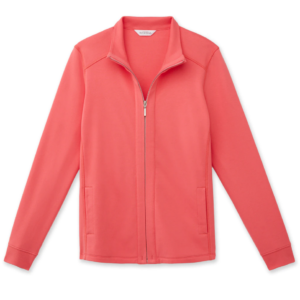 Stand Collar Jacket