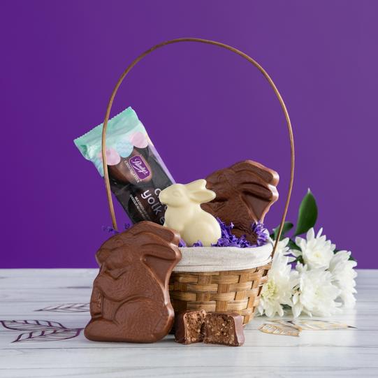 Chocolatier Easter Basket