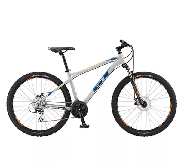 GT Aggressor Pro 27.5 Mountain Bike