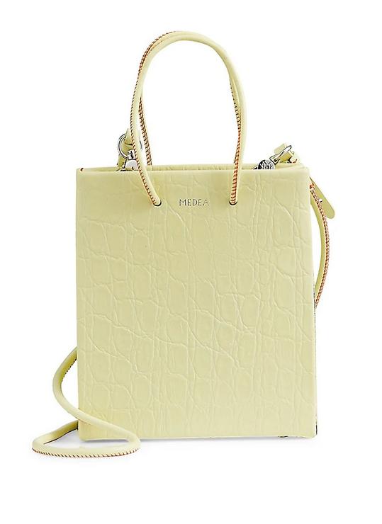 Medea Small Crossbody Bag