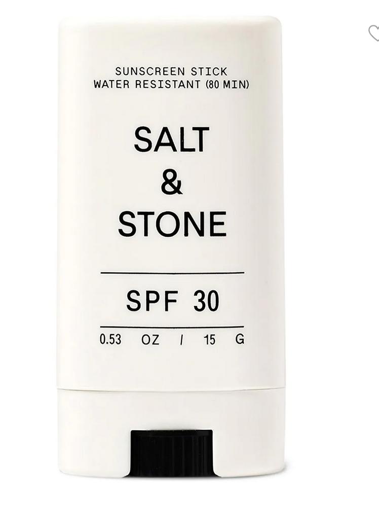 Salt & Stone SPF 30 Sunscreen Stick