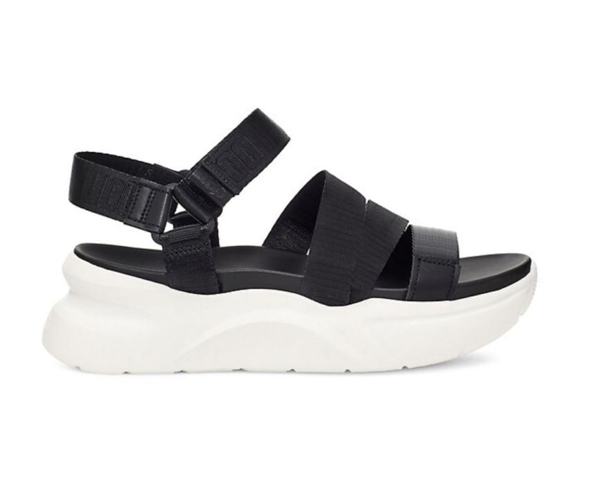 UGG La Shores Sandals