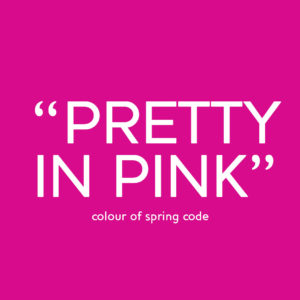 Colour of Spring Code