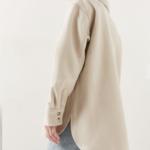 Ardene Oversized Jacket