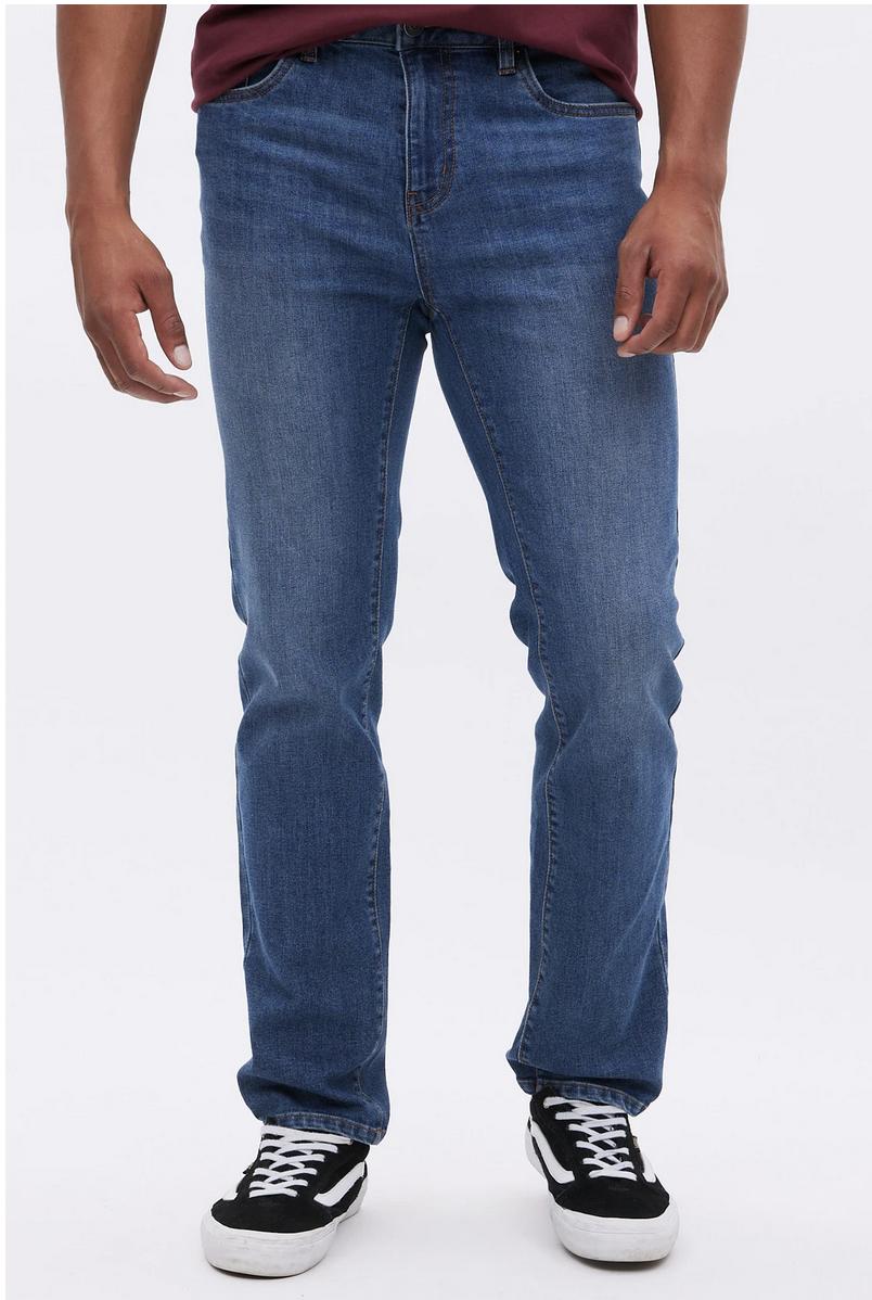 Brodie Slim Straight Jean