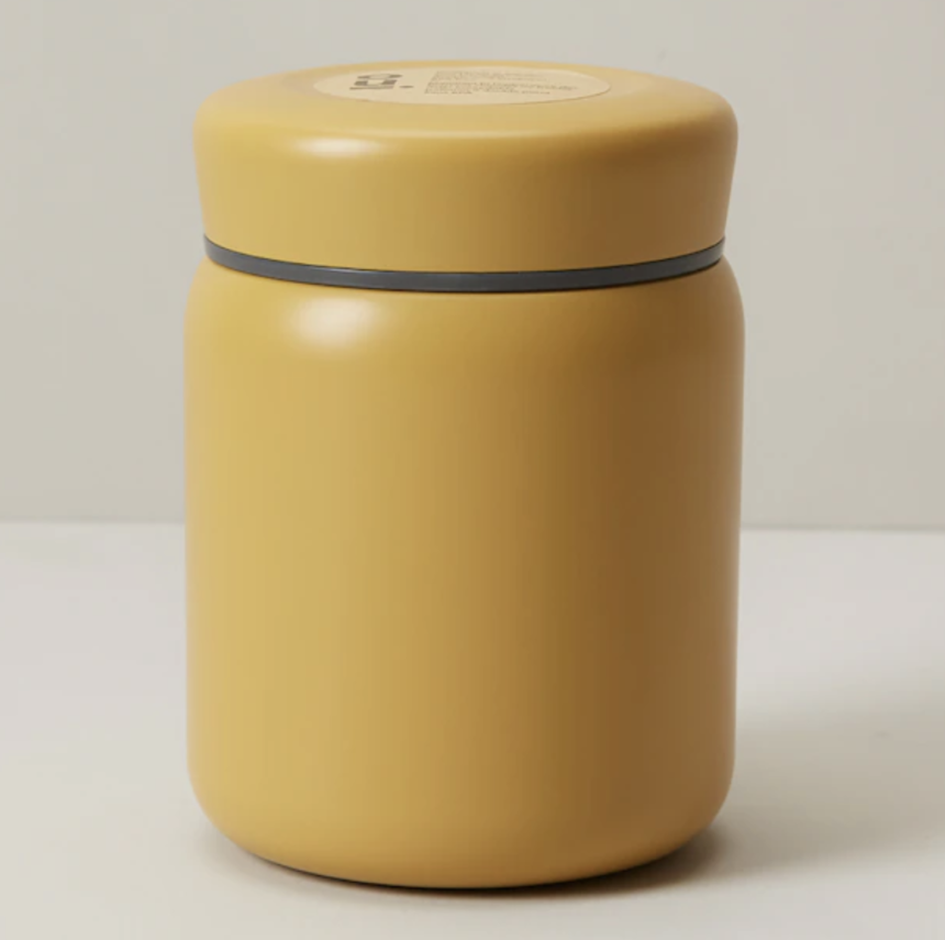 Food Thermos, Sunflower