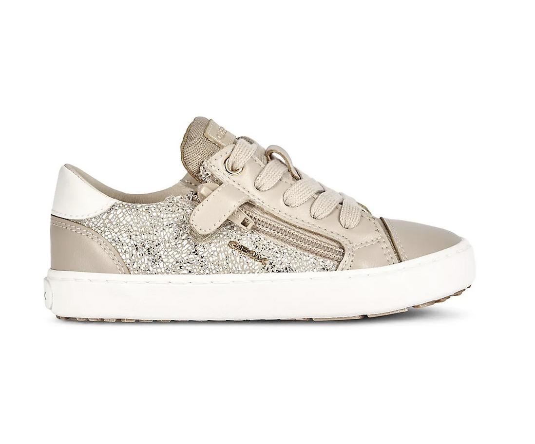 Geox Girl's Kilwi Sneakers