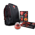 The Source MSI Back to School Gift Pack