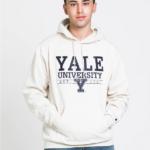 Boathouse Campion Powerblend Yale Hoodie