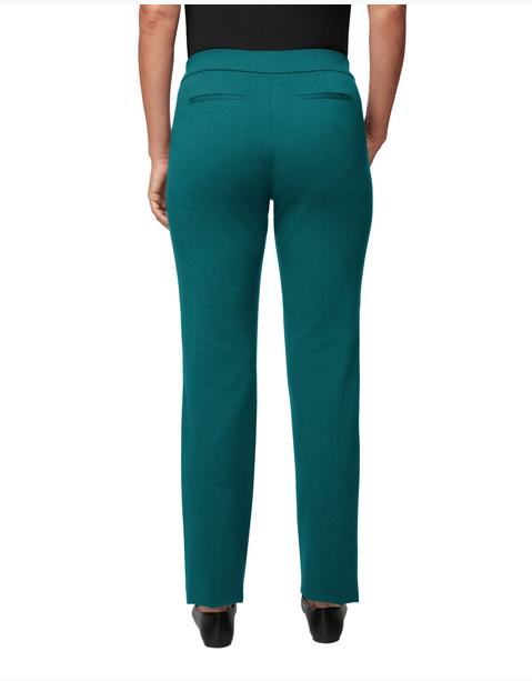 Comfort Fit Pointe Fashion Pant